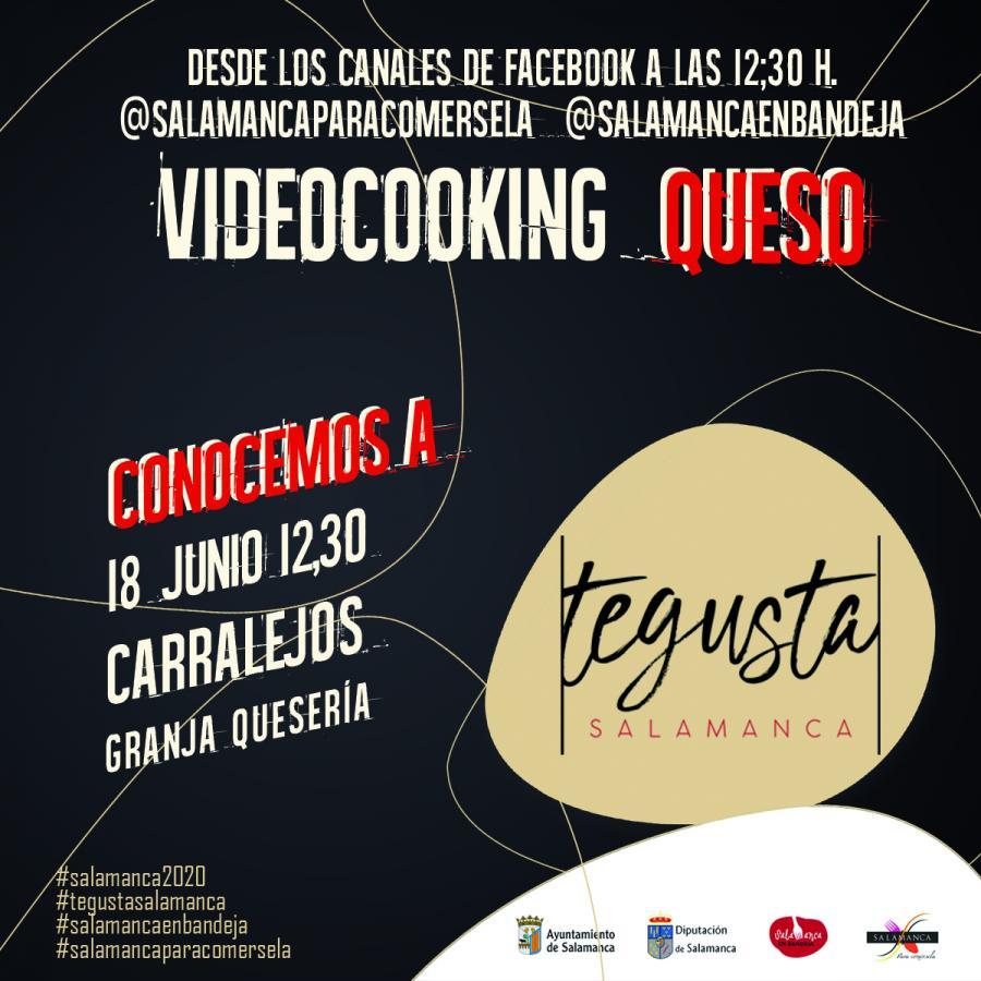 Carralejos Granja-Quesería - #TeGustaSalamanca