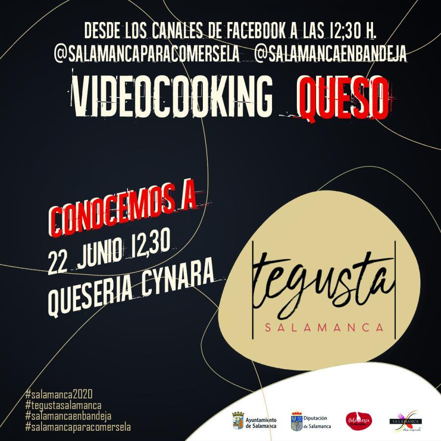 Quesería Cynara - #TeGustaSalamanca