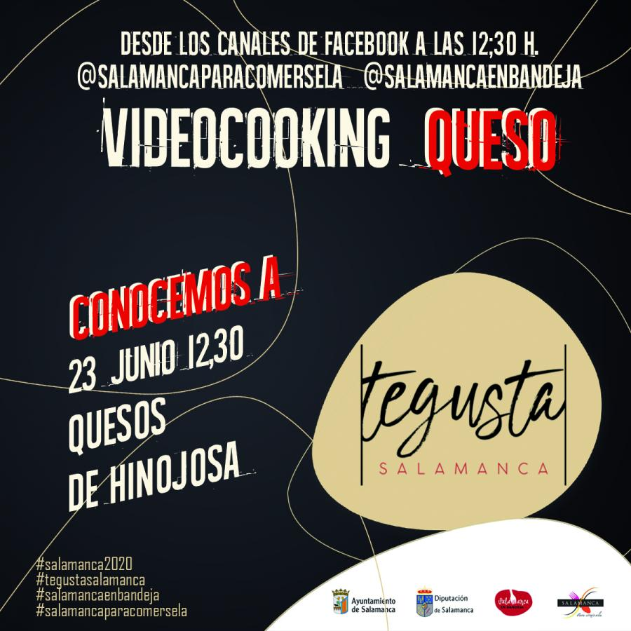 Quesos de Hinojosa - #TeGustaSalamanca