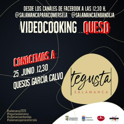 Quesos García Calvo - #TeGustaSalamanca