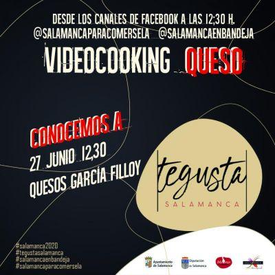 Quesos García Filloy - #TeGustaSalamanca