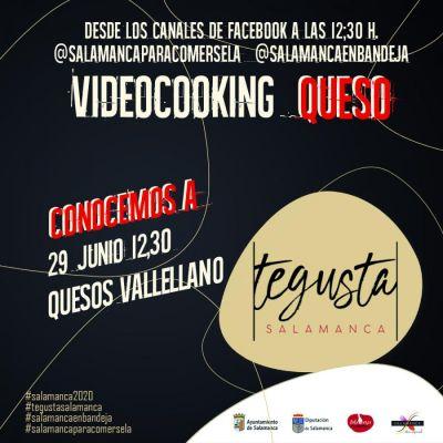 Quesos Vallellano - #TeGustaSalamanca