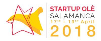 Salamanca en Bandeja en Startup OLÉ 2018