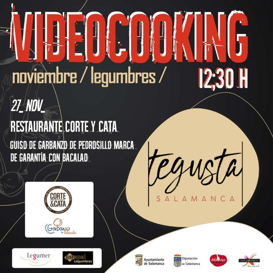 Restaurante Corte & Cata #TeGustaSalamanca