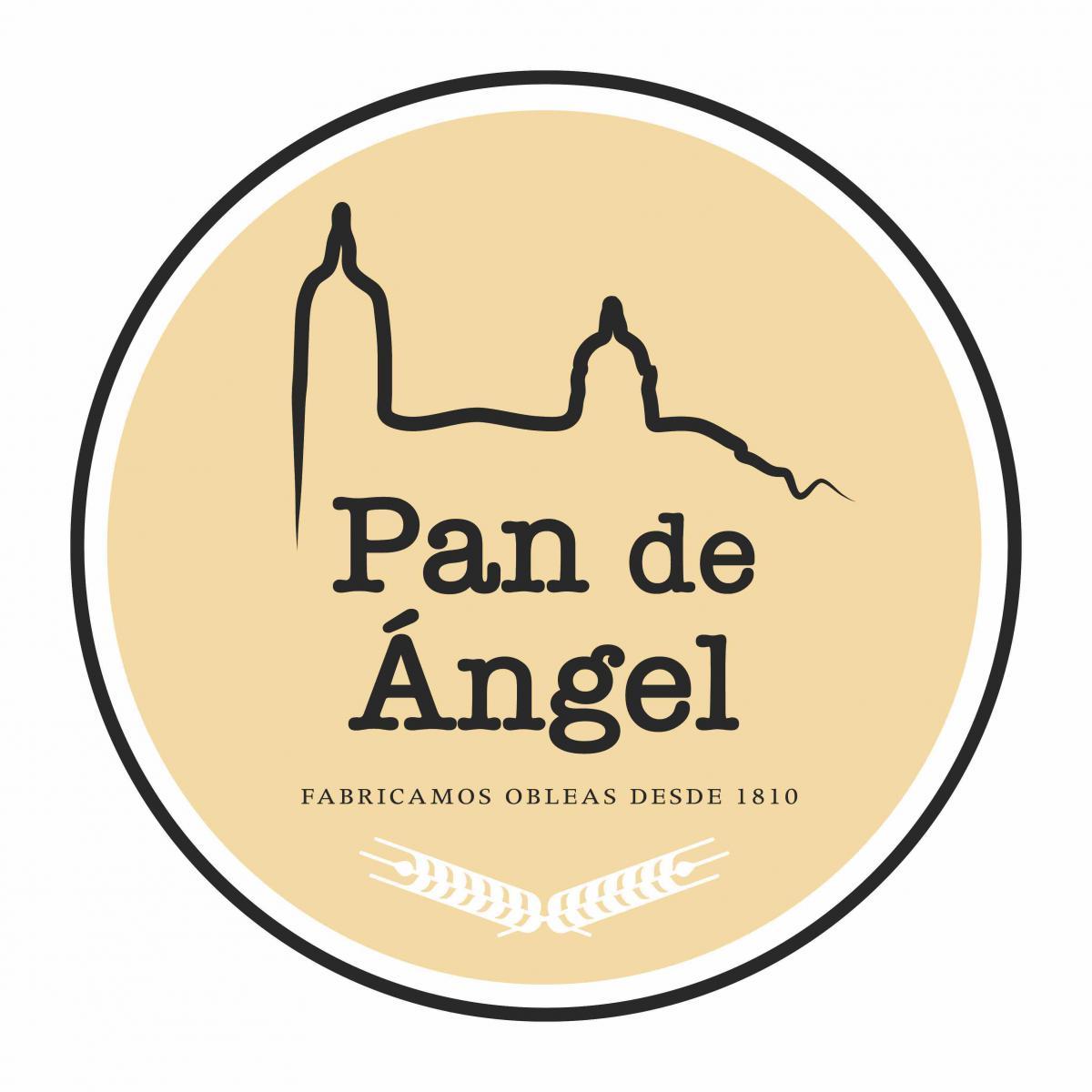 Obleas Pan de Ángel