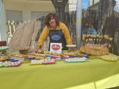 Feria Internacional del Queso de Hinojosa de Duero