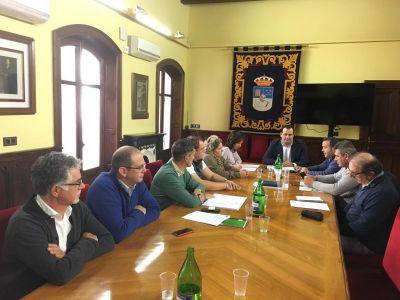 Salamanca en bandeja suma a 9 nuevos asociados