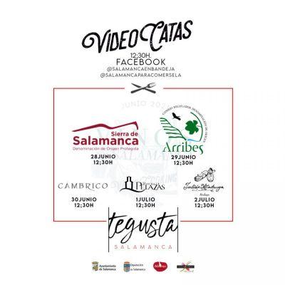 D.O.P Sierra de Salamanca #TeGustaSalamanca