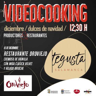 Restaurante Oroviejo #TeGustaSalamanca