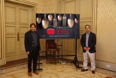 Concurso Internacional de Cocina con Ibérico
